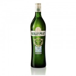 VERMOUTH ORIGINAL DRY - NOILLY PRAT 1L
