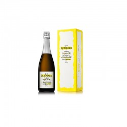 CHAMPAGNE BRUT NATURE 2009 PHILIPPE STARCK - LOUIS ROEDERER (ASTUCCIATO)