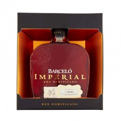 RUM RON BARCELO' IMPERIAL 70CL